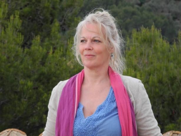 Evelien Gargasch-Bakker