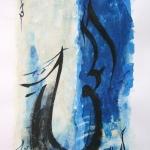 de waarheid 3, blauw